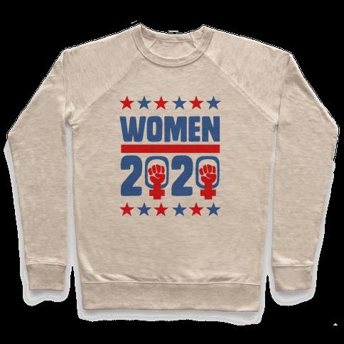 Women 2020 Pullover