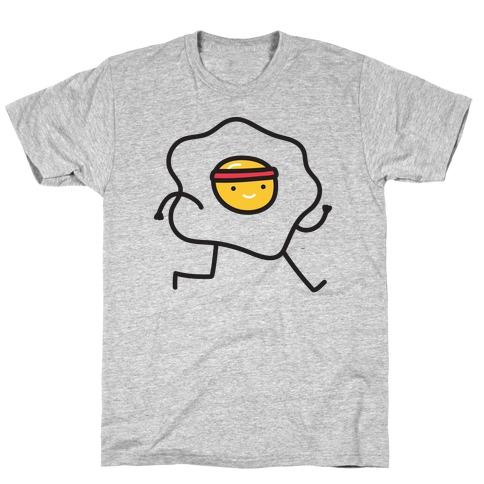 Runny Egg T-Shirt