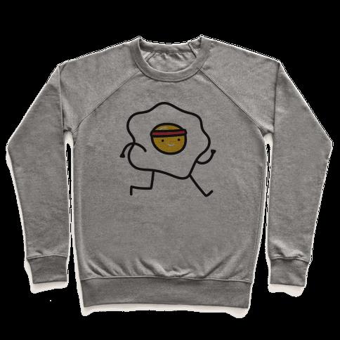 Runny Egg Pullover