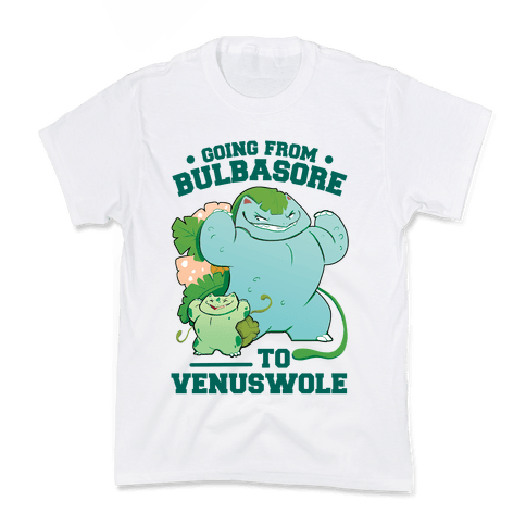 Venuswole Kids T-Shirt