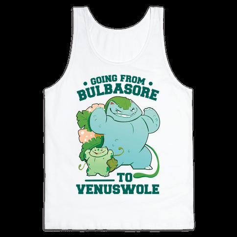 Venuswole Tank Top