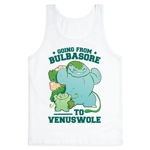 Venuswole Tank