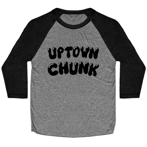 Uptown Chunk Baseball Tee