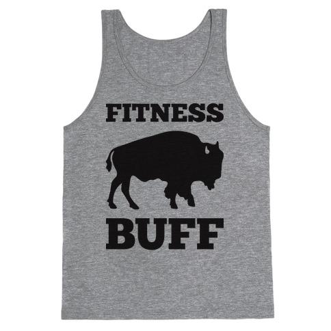 Fitness Buff Tank Top