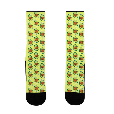 Avocato Sock