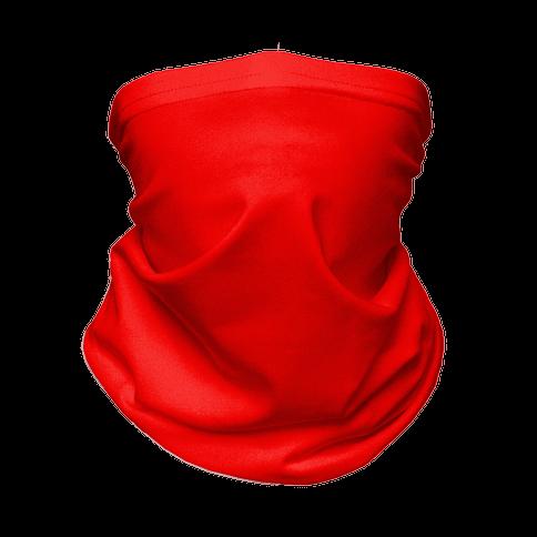 Red Neck Gaiter