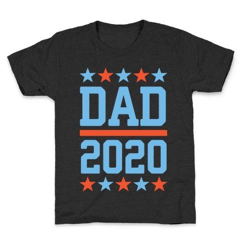 DAD 2020 Kids T-Shirt