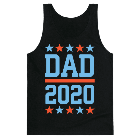 DAD 2020 Tank Top