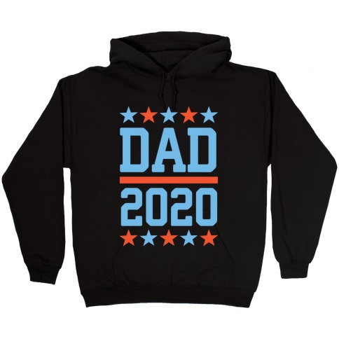 DAD 2020 Hooded Sweatshirt