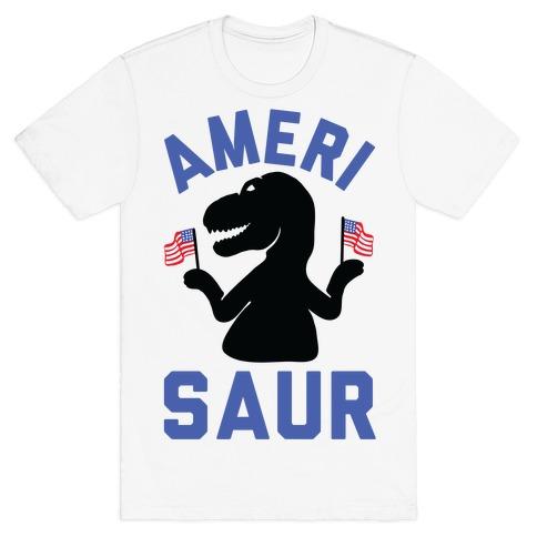 Amerisaur T-Shirt