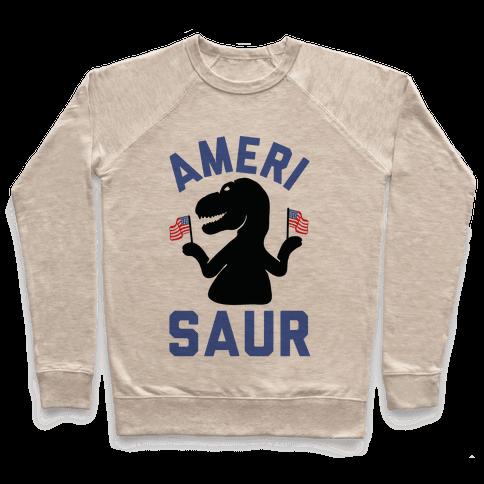 Amerisaur Pullover