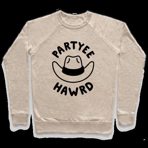 Partyee Hawrd Pullover