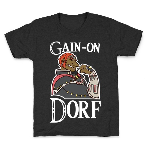 Gain-ondorf Kids T-Shirt