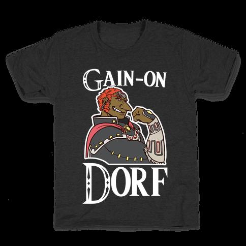 Gain-ondorf Kids T-Shirt