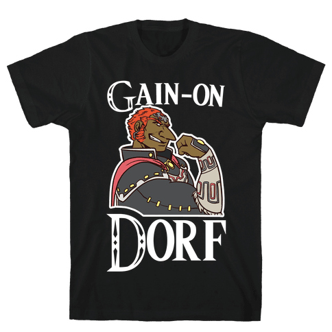 Gain-ondorf Mens/Unisex T-Shirt