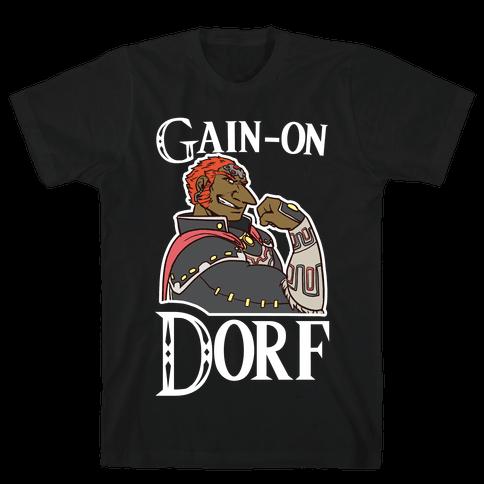 Gain-ondorf Mens/Unisex T-Shirt