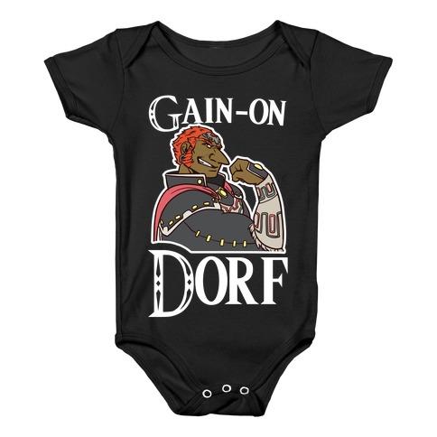 Gain-ondorf Baby Onesy
