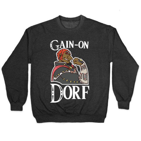 Gain-ondorf Pullover
