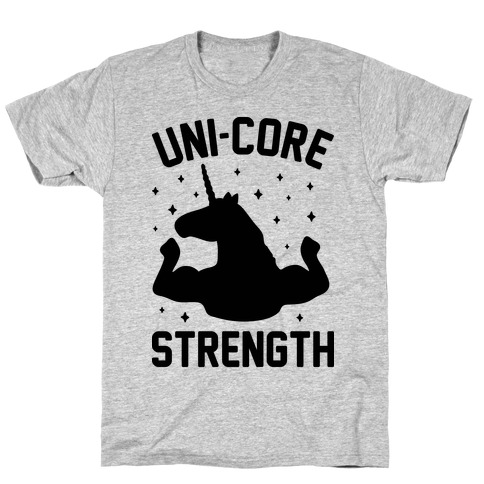 Uni-Core Strength T-Shirt