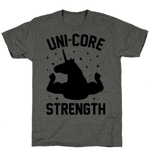 Uni-Core Strength