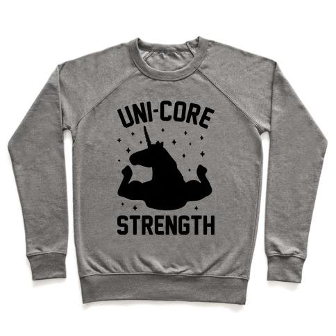 Uni-Core Strength Pullover