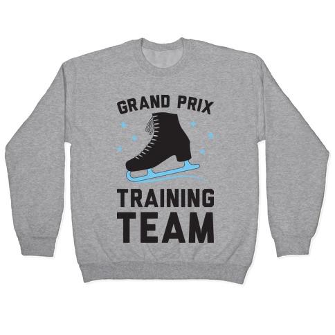 Grand Prix Training Team Pullover