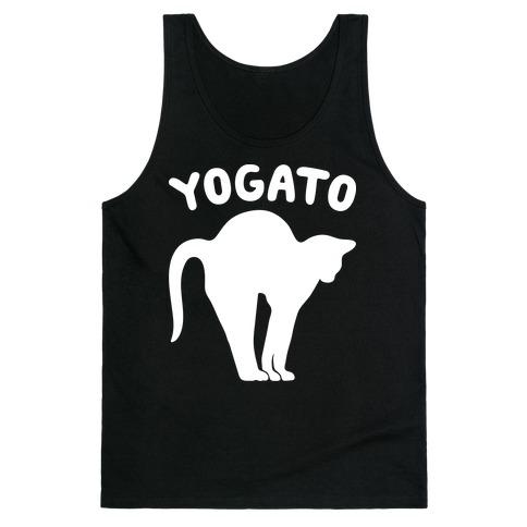 Yogato Tank Top