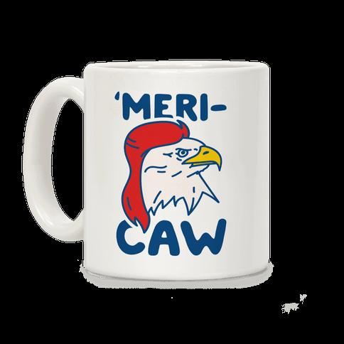MeriCAW Coffee Mug