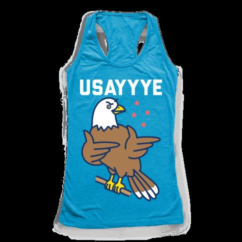 USAYYYE Bald Eagle