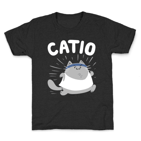 Catio Kids T-Shirt