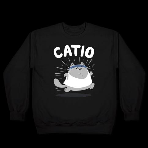 Catio Pullover