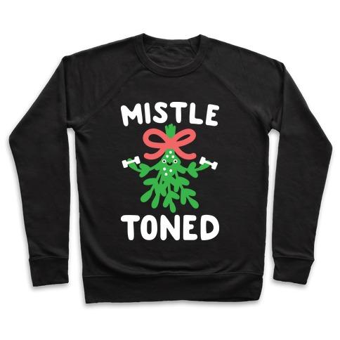 MistleTONED Pullover