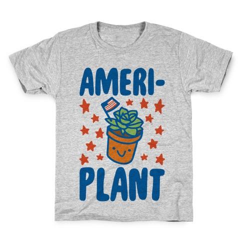 Ameriplant Kids T-Shirt