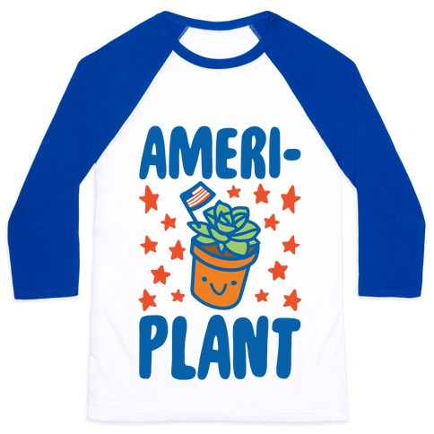 Ameriplant  Baseball Tee