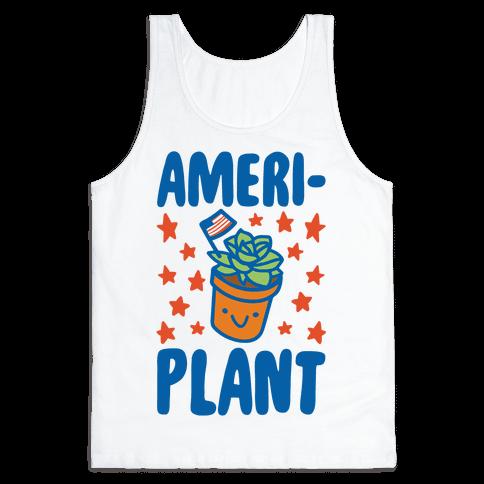 Ameriplant  Tank Top