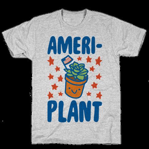 Ameriplant Mens/Unisex T-Shirt