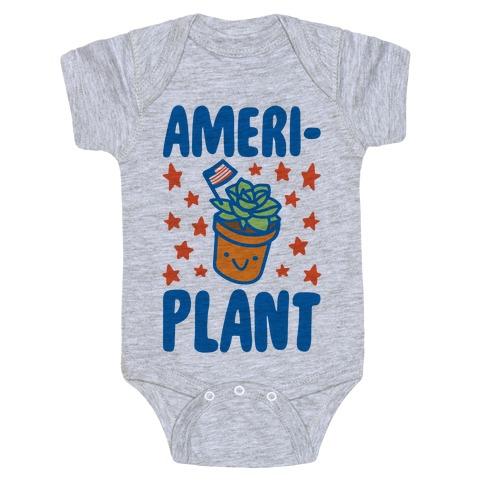 Ameriplant  Baby Onesy