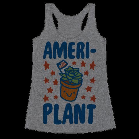 Ameriplant Racerback Tank Top