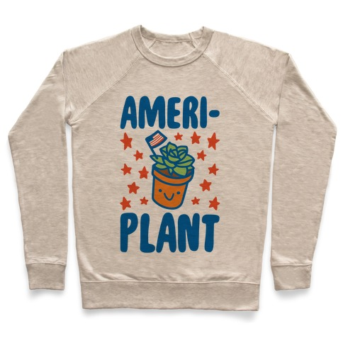 Ameriplant  Pullover