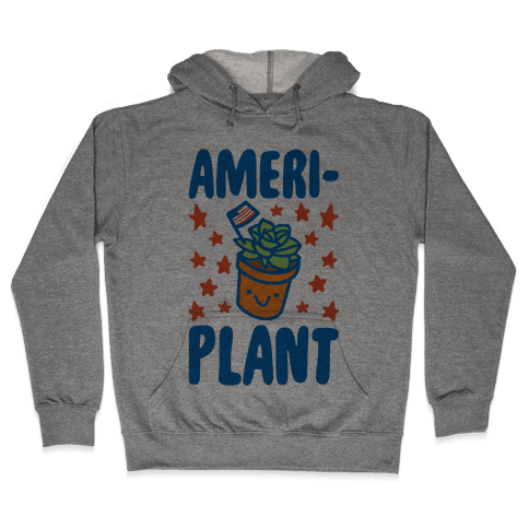 Ameriplant  Hooded Sweatshirt