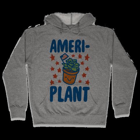 Ameriplant  Hooded Sweatshirt