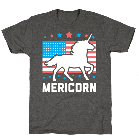 Mericorn