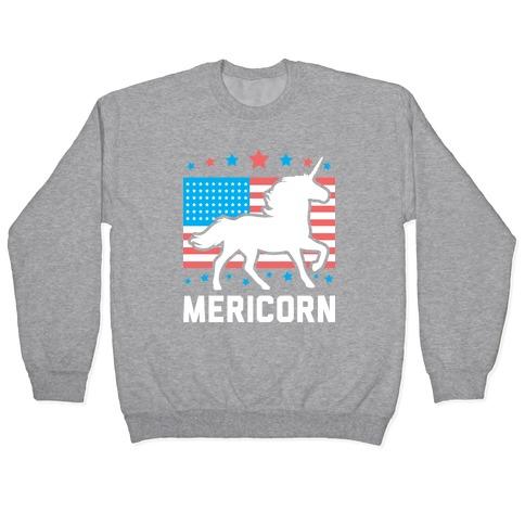 Mericorn Pullover