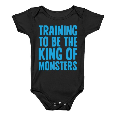 Possible speak bad ass baby clothes consider, that