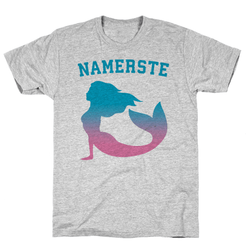Namerste Mens T-Shirt