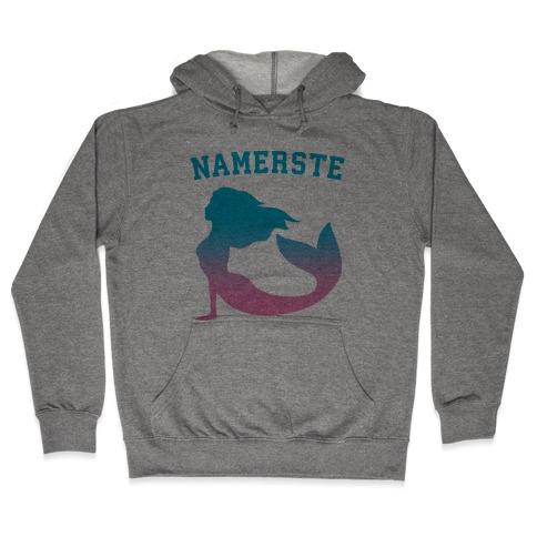 Namerste Hooded Sweatshirt