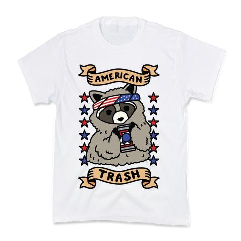 American Trash Kids T-Shirt