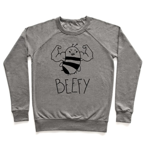 Beefy Pullover