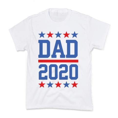 DAD 2020 Kids T-Shirt