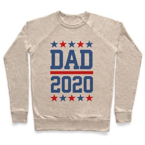 DAD 2020 Pullover